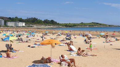 Photo of Santander volverá a contar con un servicio de control de acceso y aforos en las playas