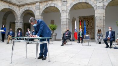 Photo of Nace la Alianza por la Industria de Cantabria para 'relanzar' el sector