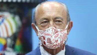 Photo of Marcano asegura que el 'parón' de empresas 'preocupa muchísimo' y anuncia una reunión esta semana