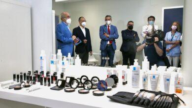Photo of Valdecilla ofrecerá cuidados dermocosméticos a pacientes oncológicos para reducir los efectos de los tratamientos