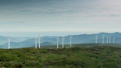 Photo of A información pública tres parques eólicos en Cantabria con 21 aerogeneradores