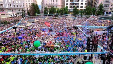 Photo of La Semana Grande de Santander 2021 no tendrá chupinazo ni fuegos, pero no se descarta la Feria de Día