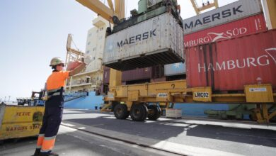 Photo of La estiba exige al Gobierno aprobar el marco jurídico necesario para dar estabilidad a los puertos