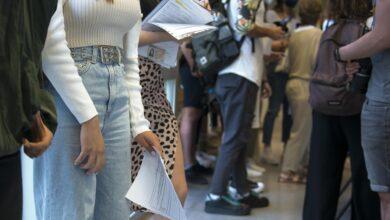 Photo of Más del 96% de los estudiantes de Cantabria supera la prueba de la EBAU