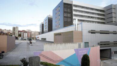 Photo of Cantabria reduce a 20 los hospitalizados por Covid aunque la incidencia sigue en ligero ascenso