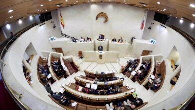 Photo of El Debate sobre el estado de la región del 29 y 30 de junio se celebrará con los 35 diputados en el Hemiciclo