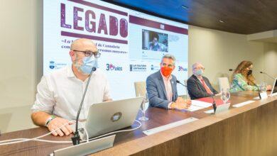 Photo of Cantabria pone en marcha el proyecto 'Legado', para salvaguardar la memoria colectiva y el patrimonio de los mayores