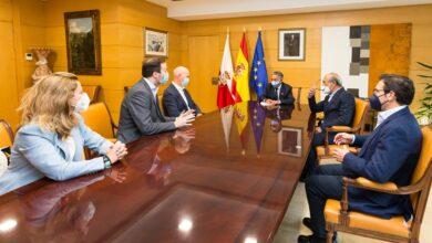 Photo of Revilla destaca la inversión en plantas de energía que quiere hacer Highview Power en Cantabria