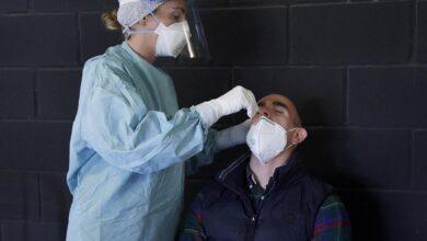 Photo of Sigue subiendo la incidencia en Cantabria, que ya está en 134 casos por 100.000 habitantes