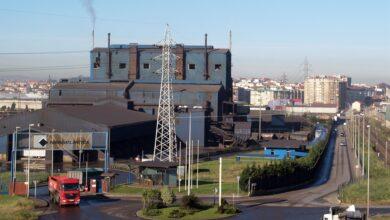 Photo of El consumo energético industrial cae un 12,4% en Cantabria entre 2017 y 2019