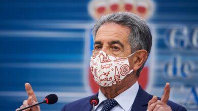 Photo of Revilla ve 'lógica' la relajación de medidas y pide a Sanidad más aforo para el Racing