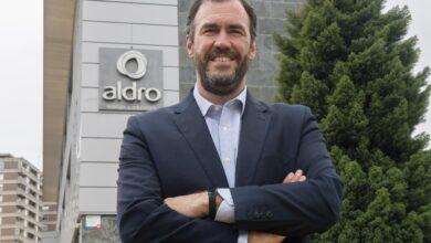 Photo of Antonio Colino (ALDRO): 'En tres años queremos tener un millón de clientes'