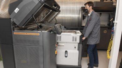 Photo of Maflow, centro de referencia en fabricación 3D para todo su grupo
