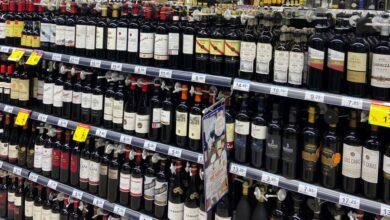 Photo of Entra en vigor la prohibición de venta de alcohol de 20 a 6 horas en comercios y gasolineras de Cantabria