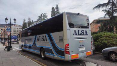Photo of Alsa deja atrás las pérdidas y gana 1,5 millones de euros hasta junio por la reactivación de los viajes