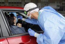 Photo of Cantabria tiene casi 8.000 casos activos, la cifra más alta de toda la pandemia