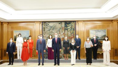 Photo of Publicada en el BOE la última remodelación del Gobierno efectuada por Pedro Sánchez