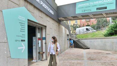 Photo of La segunda fase de las obras de remodelación del Mercado de Puertochico comenzará en septiembre