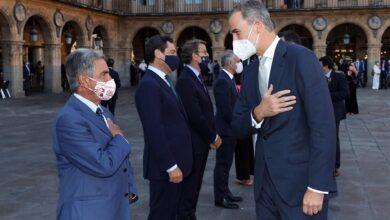 Photo of Revilla le pide a Sánchez que la vacuna sea obligatoria y 'unos pocos no compliquen la vida a los demás'