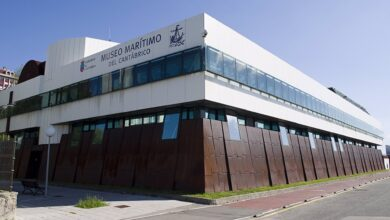 Photo of Las obras de la cubierta y tercera planta del Museo Marítimo se licitarán en agosto por 1,2 millones