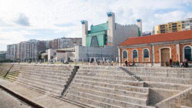 Photo of El Palacio de Festivales abre la venta de entradas de la nueva programación al público en general