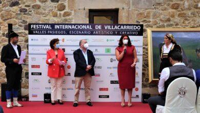Photo of El Festival Internacional de Villacarriedo reivindica el papel estratégico de las industrias culturales y creativas en la recuperación económica