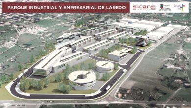 Photo of Adjudicada la redacción del PSIR del Parque Empresarial de Laredo en 140.000 euros