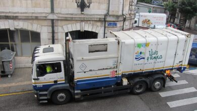 Photo of La Junta de Gobierno de Santander aprueba la propuesta para resolver el contrato de limpieza con Ascan