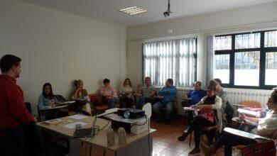 Photo of 580.000 euros para convocar 16 lanzaderas de empleo y emprendimiento solidario