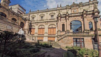 Photo of Santander adjudica las obras para la rehabilitación del Museo de Arte
