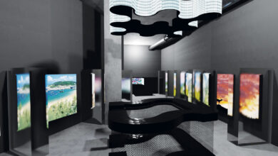 Photo of Kiu Ar, la sala que rompe las barreras entre lo físico y lo virtual se abre en Santander