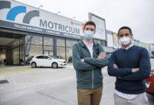 Photo of Motricium: salvar la burocracia, el primer obstáculo para los emprendedores