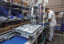 Photo of El sector del metal repunta, a pesar de la fuerte subida de las materias primas
