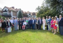 Photo of Nuevo encuentro de las Casas de Cantabria la próxima semana en Arenas de Iguña