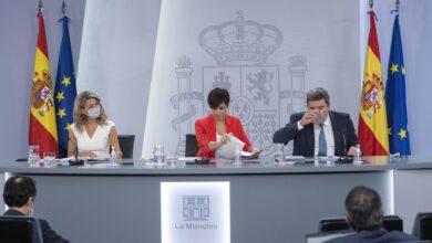 Photo of Entra en vigor la prórroga de los ERTE hasta el 28 de febrero tras publicarse en el BOE