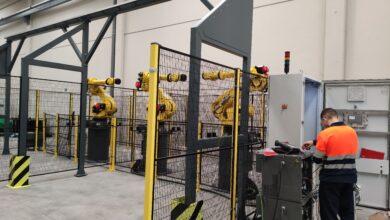 Photo of Nissan Cantabria implanta con éxito células robotizadas de Bin Picking al comienzo de sus líneas de producción