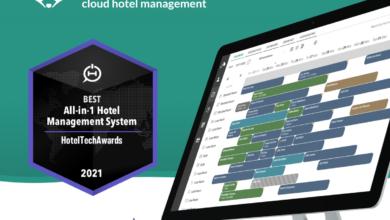 Photo of RoomRaccoon, software de gestión hotelera de alta tecnología, presente en el Tourism Innovation Summit 2021