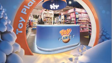 Photo of Ante la escasez de materias primas, Toy Planet lanza la primera guía de Navidad del mercado