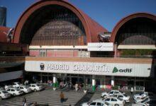 Photo of BIM modernizará la estación de Madrid Chamartín