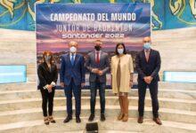 Photo of Cantabria acogerá el Campeonato del Mundo Junior de Bádminton 2022 con 900 deportistas de 65 países