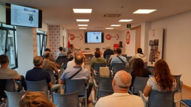 Photo of Casi 4.000 trabajadores vinculados a la industria de automoción cántabra están afectados por ERTE o flexibilización