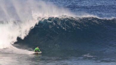 Photo of Comienza el periodo de espera para el evento de surf de La Vaca Gigante