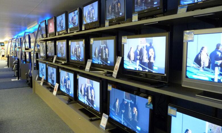 Photo of LA TELEVISIÓN YA NO SEDUCE