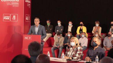 Photo of El PSOE de Cantabria elegirá a su líder el 14 de noviembre