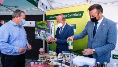 Photo of Diecisiete empresas de Cantabria mostrarán la calidad de sus productos en el 34 Salón Gourmets de Madrid