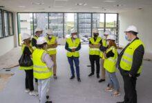 Photo of Industria inicia la comercialización del Edificio Bisalia del PCTCAN, cuyas obras acabarán este mes