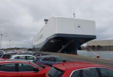 Photo of Santander baja al segundo puesto como mejor puerto para las empresas automovilísticas