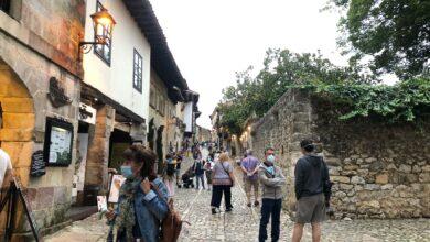 Photo of Cantabria alcanza el nivel 1 de incidencia Covid y todos los indicadores bajan