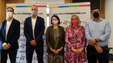 Photo of Torrelavega lanza una nueva edición de la campaña 'Bono 39300', con 10.000 bonos