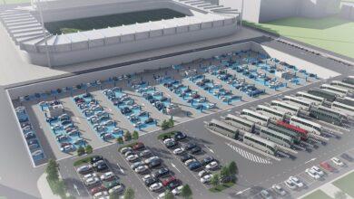 Photo of Santander aprueba la licitación del estudio geotécnico del terreno del aparcamiento disuasorio del Sardinero